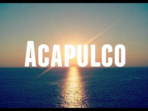 Acapulco | Mantarrayas en la playa | Oye kozz