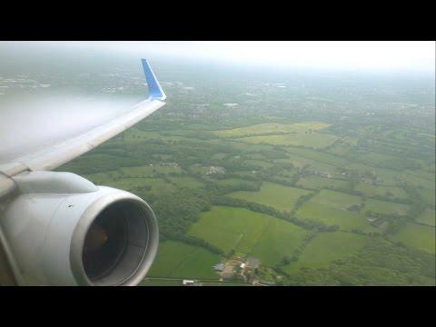 Thomson Airways Boeing 757-200 | Gatwick to Skiathos | Takeoff and Landing - TOM4558