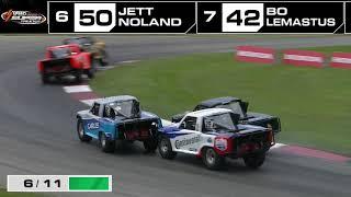 2021 Mid-Ohio Race 1 - Stadium SUPER Trucks