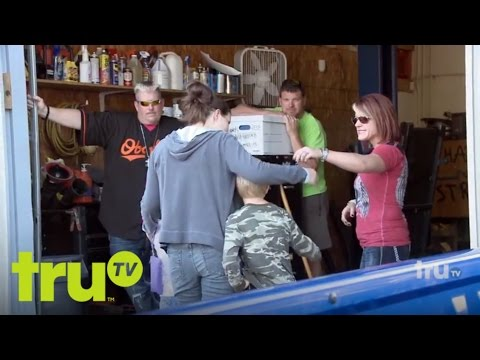 Lizard Lick Towing - Saving A Family In Need