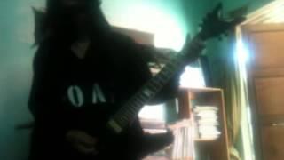 Kreator - Forever ( cover Tera Pan )