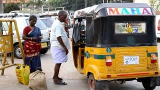 A History About Auto Rickshaw