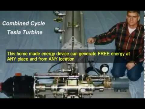 Nikola Tesla Secret Revealed What Is Tesla Free Energy