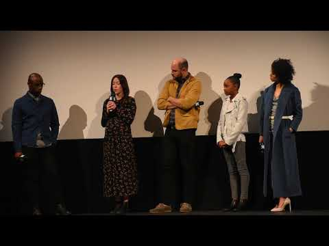 Julia Hart On Her Excellent New Movie, Fast Color