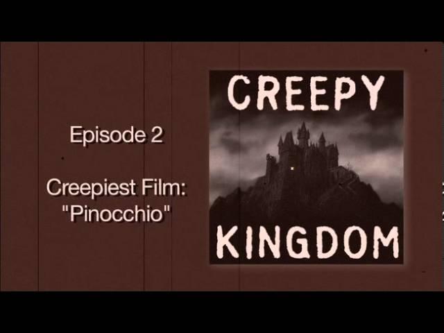 Pinocchio - CK Classic Podcast