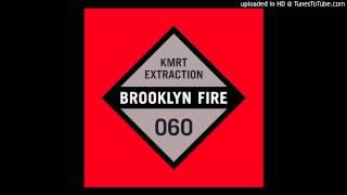 KMRT - Tekno Bounce [Brooklyn Fire Records]