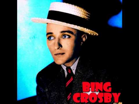 """Bing Crosby - """"Four Winds & the Seven Seas"""" (Vintage Parlor Echo Mix)"""