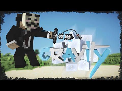 Minecraft Gravity | Episodul 2 | Contra lui Tudorica