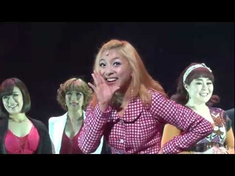 f(x) Luna Legally Blonde - 110320 Last Show Curtain Call