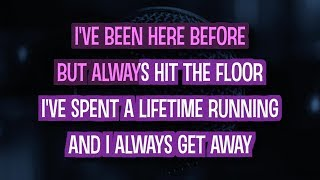 Writing's On The Wall - Sam Smith (Karaoke Version)