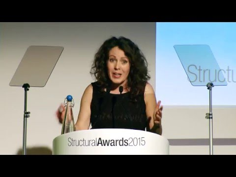 The Structural Awards 2015 | The Institution of Structural Engineers