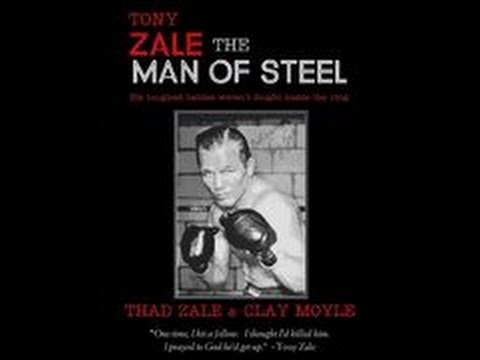 Tony Zale Championship Belts Stolen From IBHOF