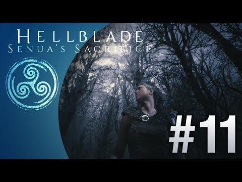 Hellblade: Senua's Sacrifice #11 - Cursed