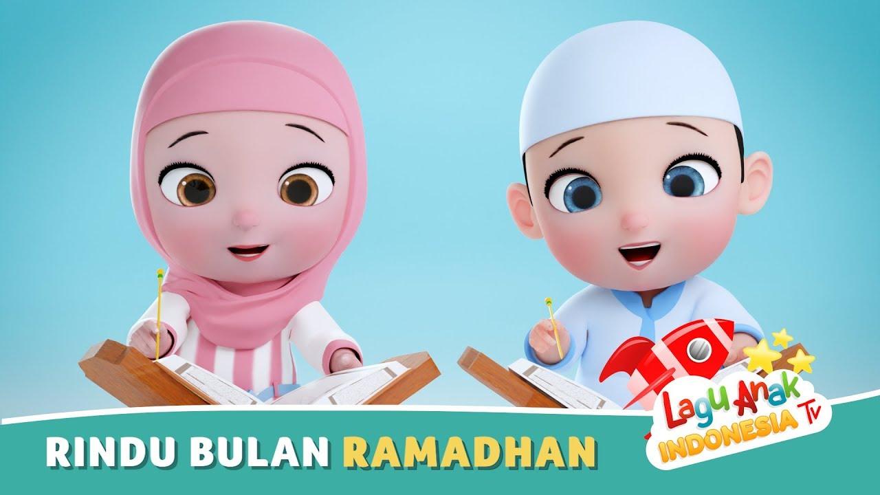 Lagu Anak Islami – Lagu Ramadhan – Lagu Anak Indonesia - Nursery Rhymes - أغنية للأطفال