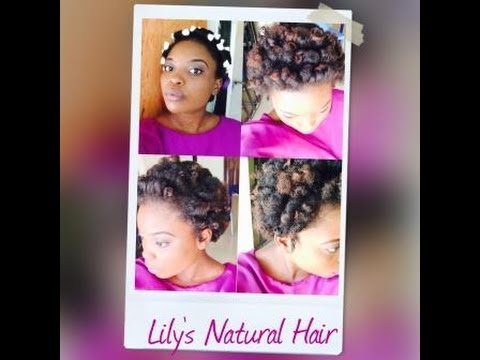 Youtube How I Co Wash My Natural Hair