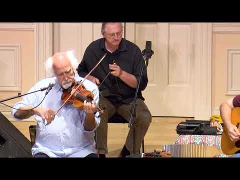 BeauSoleil Quartet: Cajun Music from Louisiana