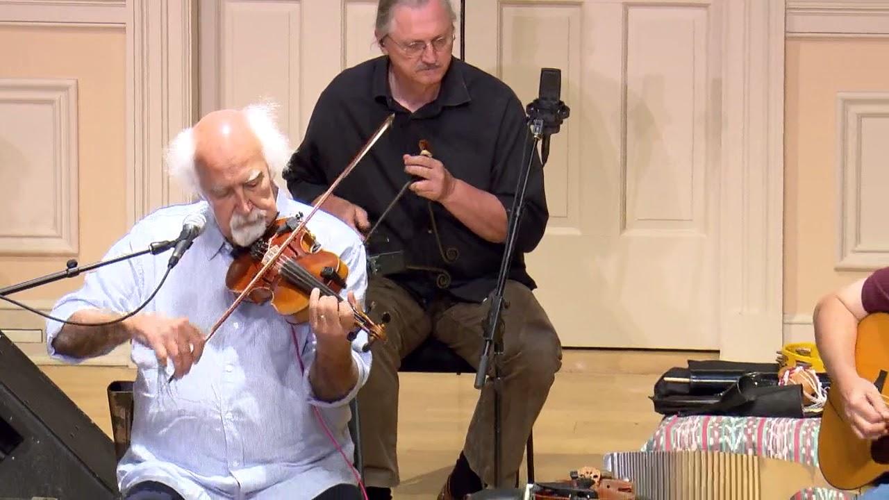 BeauSoleil Quartet: Cajun Music from Louisiana - YouTube