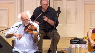 BeauSoleil Quartet: Cajun Music from Louisiana