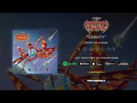"Praying Mantis - ""Gravity"" (Official Audio)"