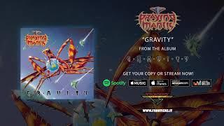 """Praying Mantis - """"Gravity"""" (Official Audio)"""