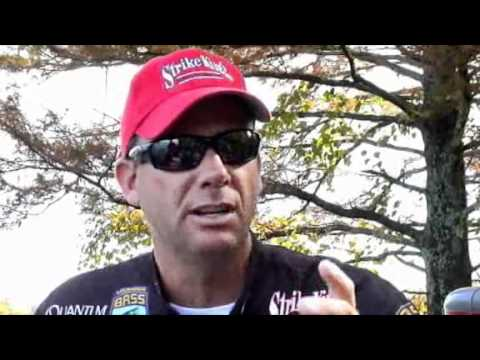 Bassmaster.com Take :10, Episode 2