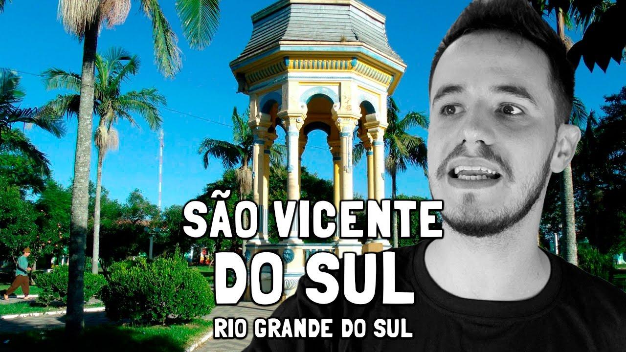 São Vicente do Sul Rio Grande do Sul fonte: i.ytimg.com