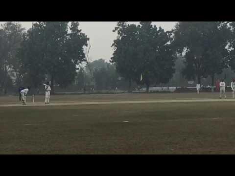 U19 cricket team amritsar