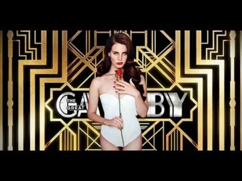 Lana Del Rey (432 hz) - Young And Beautiful