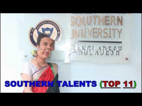Copy of Southern Talent Award