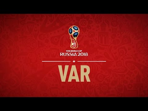 VAR - The System Explained
