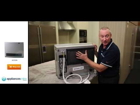 Rinnai Avenger Natural Gas Heater AV25SN reviewed by a product expert - Appliances Online