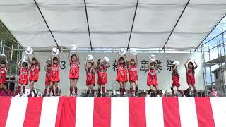 STUDIO BR!LLIANT R!style さん *高萩産業祭.