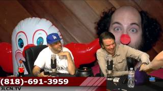 Punch Drunk Sports #106 10-21-14