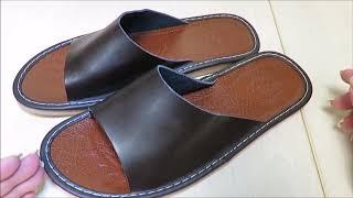 обувь из натуральной кожи  #AliExpress мужская обувь