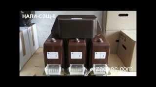 НАЛИ-СЭЩ-6(10) Трансформаторы напряжения. Поставки.avi(, 2013-02-07T06:42:07.000Z)