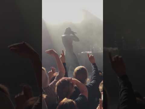 Hopsin live - UP (FV) Till I Die, ILL MIND 8 & All Your Fault