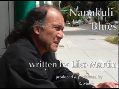 Nanakuli Blues Waimanalo Blues: R. Moon