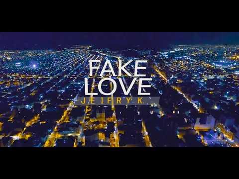 Fake Love  (Falso Amor) - Jeifry K (VIDEO OFICIAL - SALSA URBANA - 2018)
