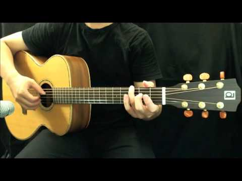 Ayers Guitar - Vintage guitar ASM