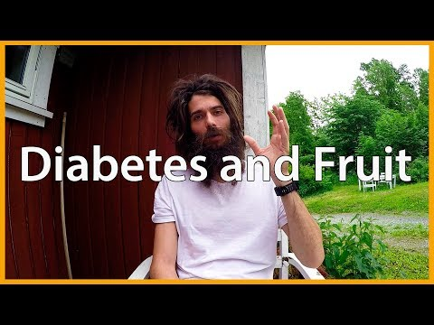 SHOULD DIABETICS EAT FRUIT?
