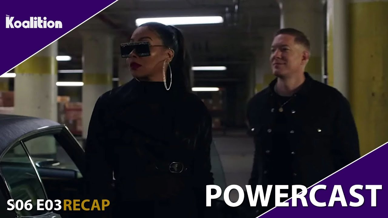 "Download Power Season 6 Episode 3 ""Forgot About Dre"" Recap - Powercast 34"