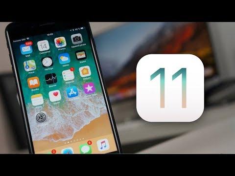 7 astuces sur iOS 11