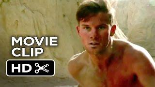 Beyond the Reach Movie CLIP - What Else (2015) - Michael Douglas, Jeremy Irvine Thriller HD