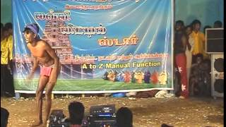 Appas Adal Padal in Tamil Song