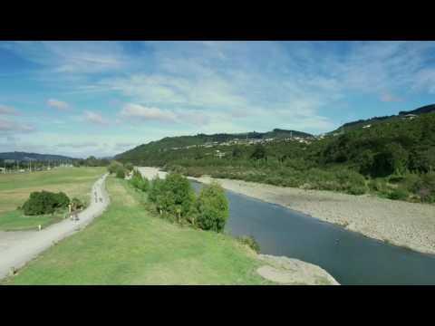 Bike the Trail - Wellington
