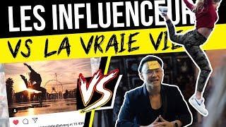 LA VRAIE VIE DES INFLUENCEURS 😂 | PARTIE 1 | (ft. Douze Fevrier)