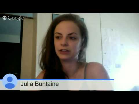 Experimenta: Sculpting Neuroscience with Julia Buntaine
