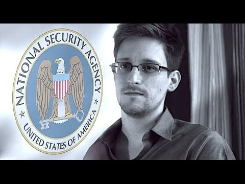Edward Snowden - Public Interest Vs National Interest