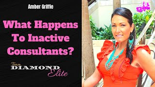 What Happens To Inactive Paparazzi Consultants? What Does It Mean To Be Active? Amber Griffie.