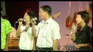 WOH youth-myanmar christian song 7